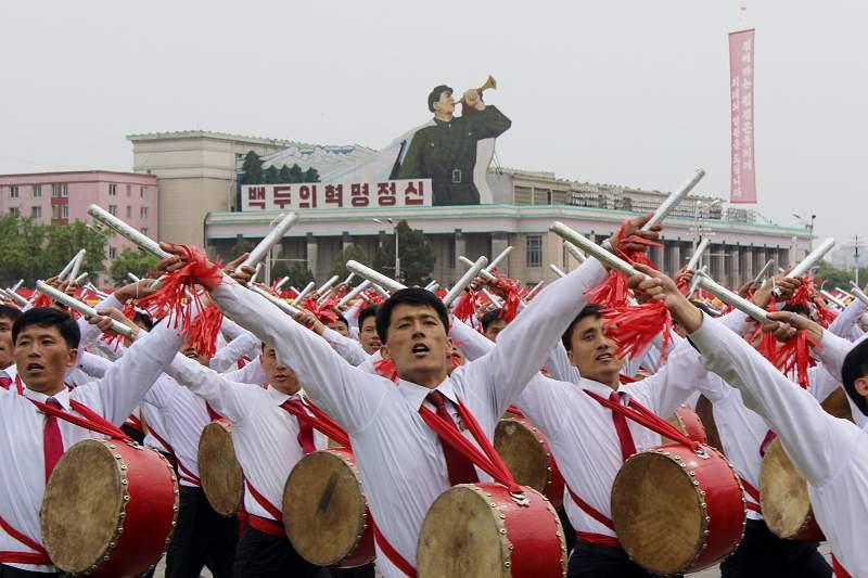 Coreia do Norte pretende organizar em 2017 mundiais de juniores de judo