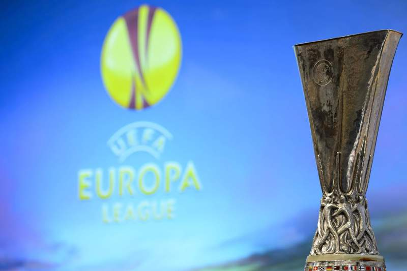 UEFA Europa League quarter finals draw