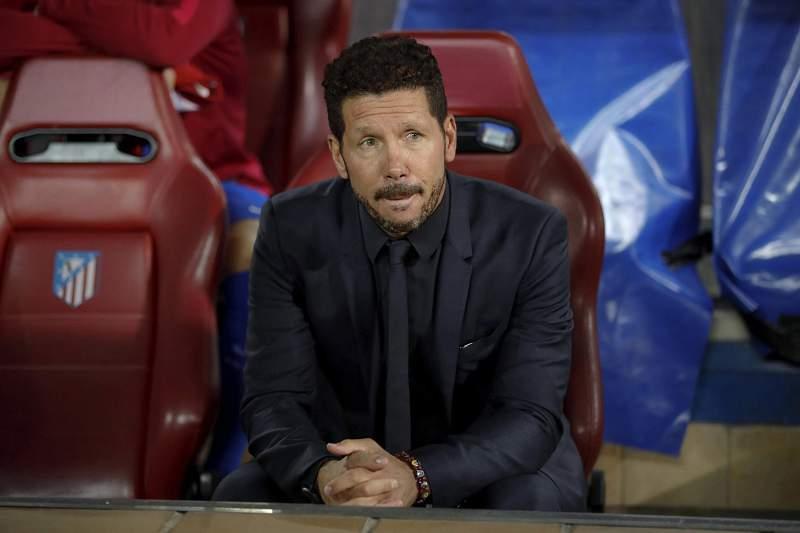A história contra o Atlético. Apenas uma equipa inverteu um 0-3 nas meias-finais