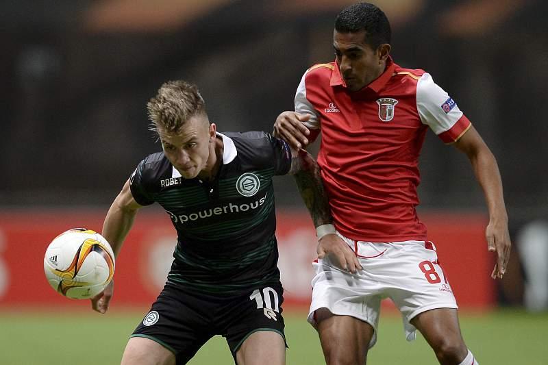 Braga vs Groningen