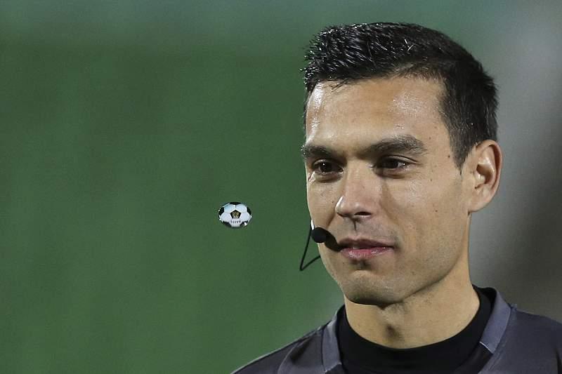Tiago Antunes fez queixa na polícia por ameaças