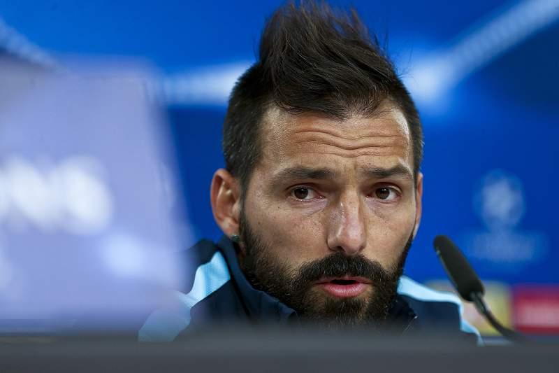 Danny, jogador do Zenit