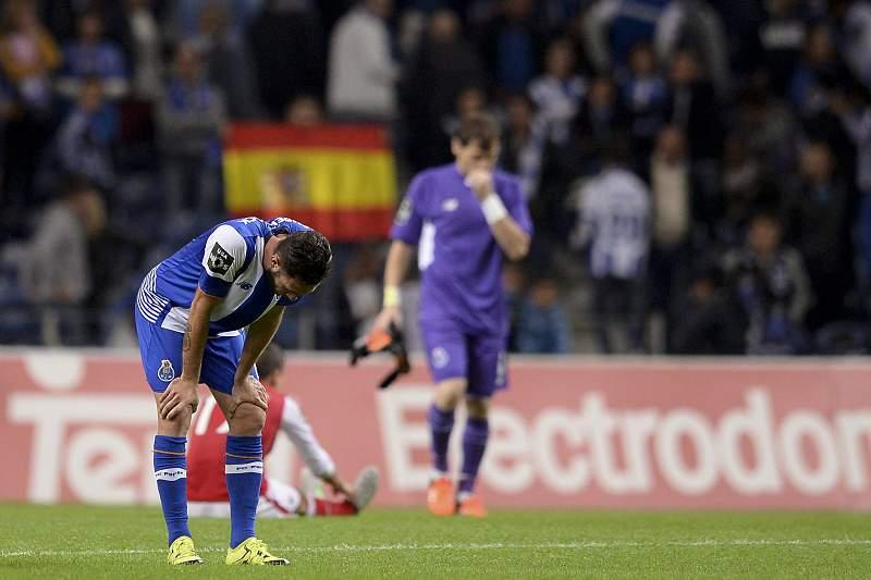 FC Porto vs Sporting de Braga