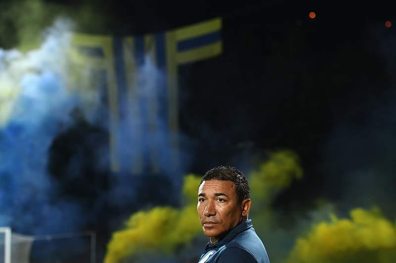 Arouca vs Benfica