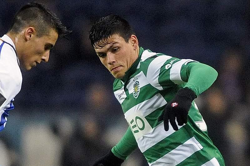 FC Porto sob press