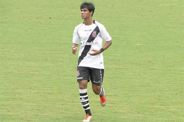 Matheus Índio apontado ao FC Porto