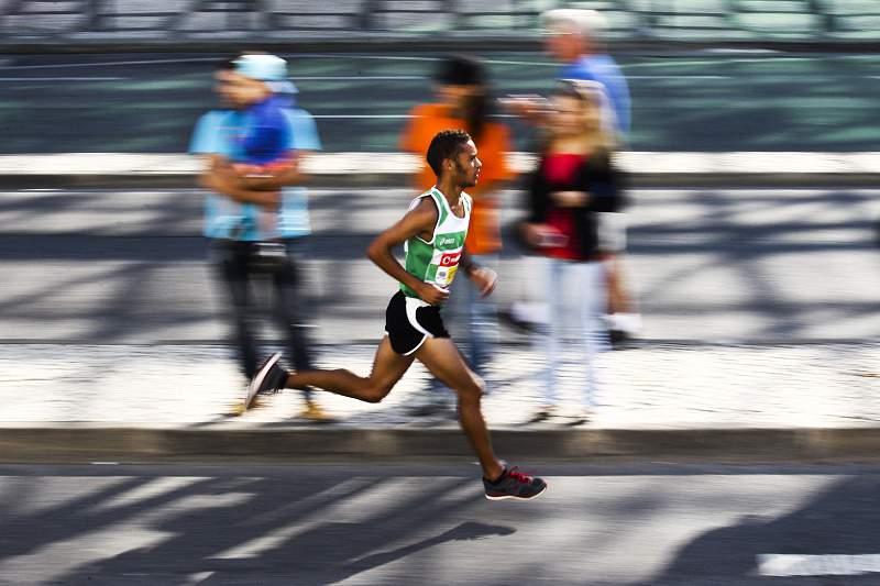 Atletismo Lisboa