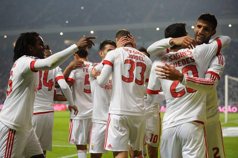 Sp. Braga vs Benfica