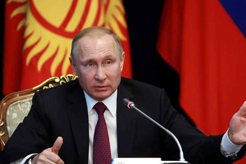 Vladimir Putin critica seleção russa e deixa alguns avisos