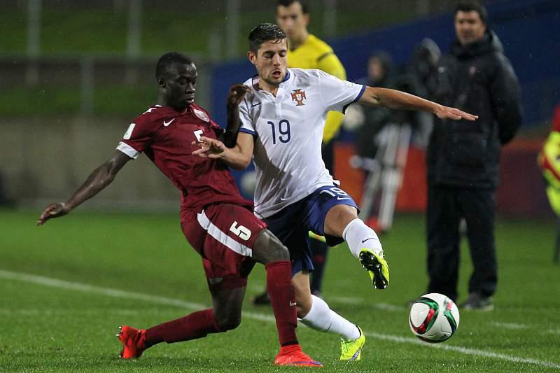 Portugal vence Qatar e 'carimba' os oitavos de final