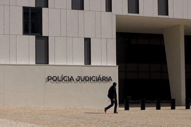 Caso está a ser investigado pela Polícia Judiciária