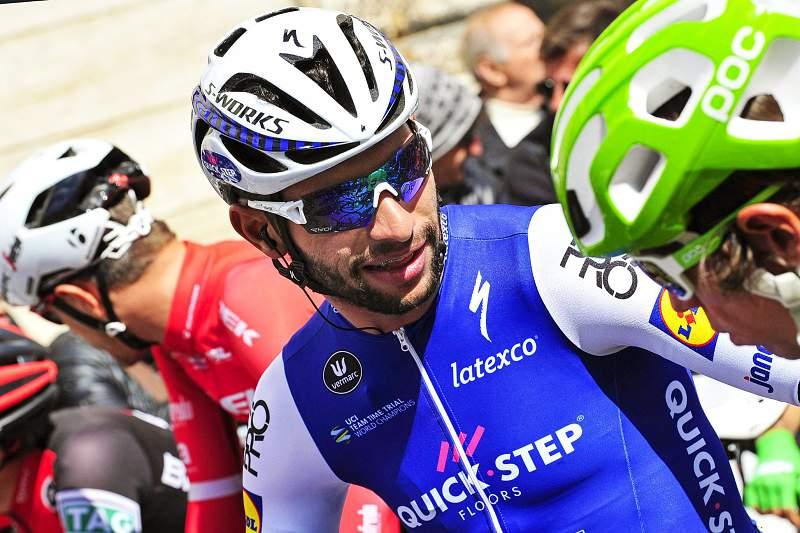 Fernando Gaviria vence sexta etapa do Tirreno-Adriático
