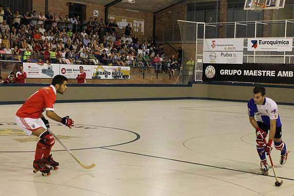 Benfica goleia Shum no estágio em Girona