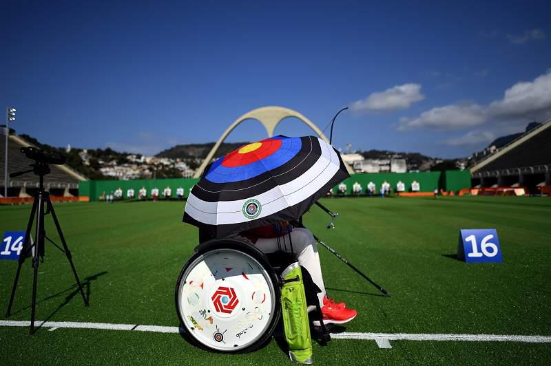 Jogos Paralímpicos 2016