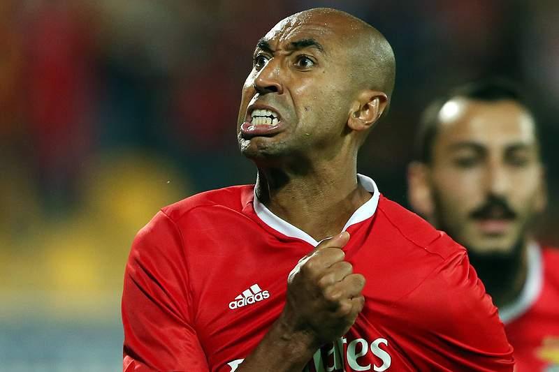 Capitães de Benfica e V. Guimarães fazem antevisão da final