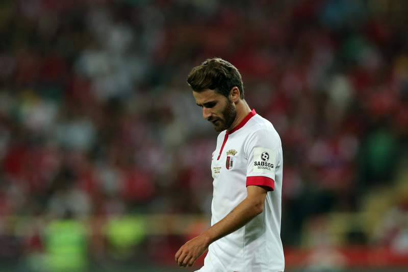 Rafa nem quis saber do Sporting. Ou era Benfica ou nada