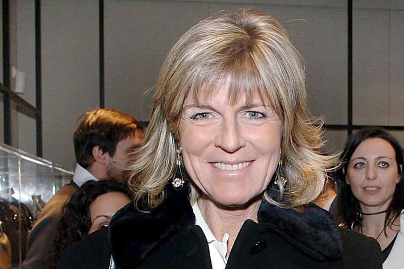 Italiana Evelina Christillin eleita para o Conselho da FIFA