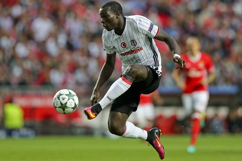 Aboubakar garante que não volta ao FC Porto