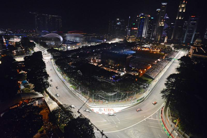 GP Singapura