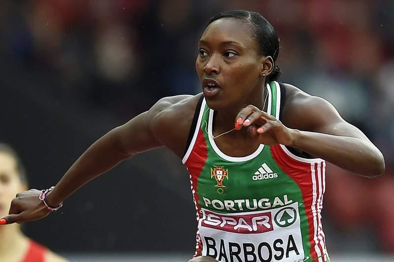 Athletics European Championships 2014