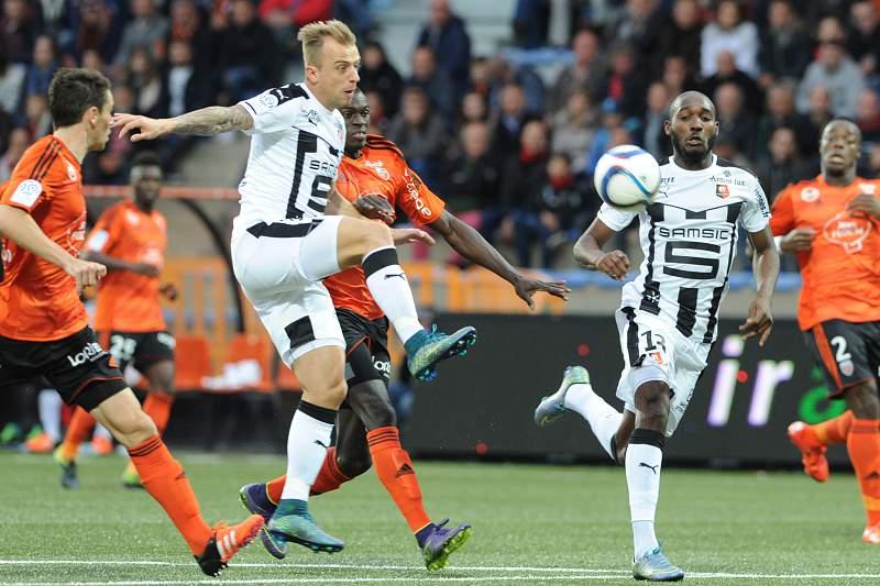 Lorient - Rennes