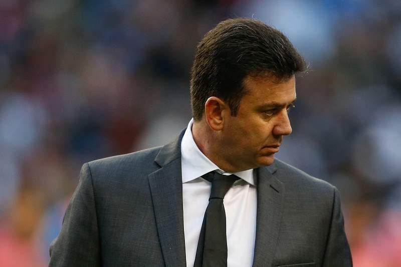 Julio César Baldivieso afastado do cargo de selecionador de futebol da Bolívia