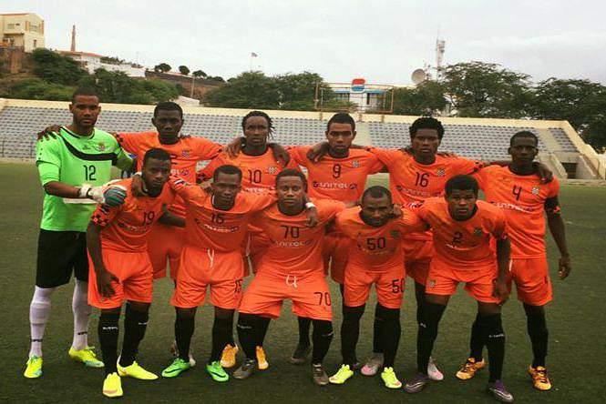 Boavista da Praia venceu Tchadense por 3-1