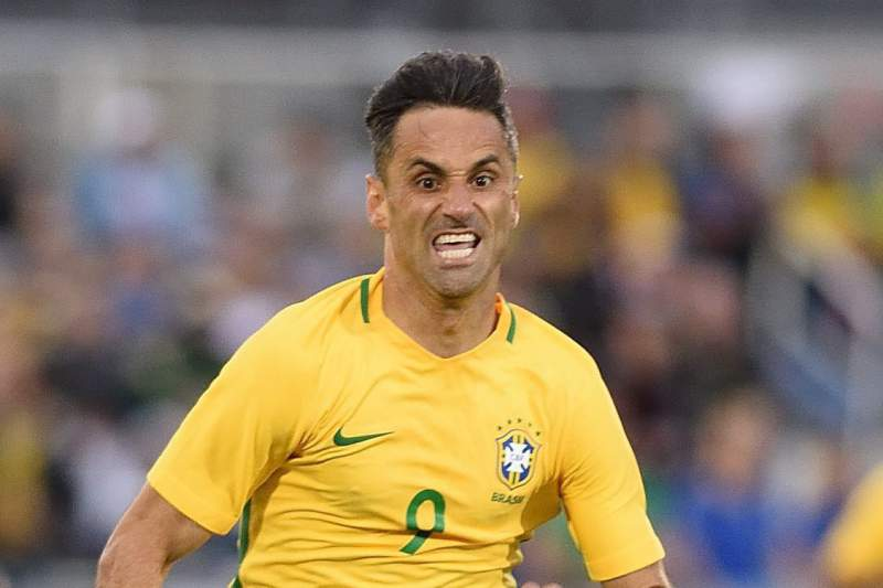 Jonas abriu o marcador na vitória do Brasil sobre o Panamá
