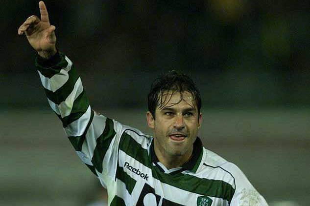 André Cruz brilhou no Sporting