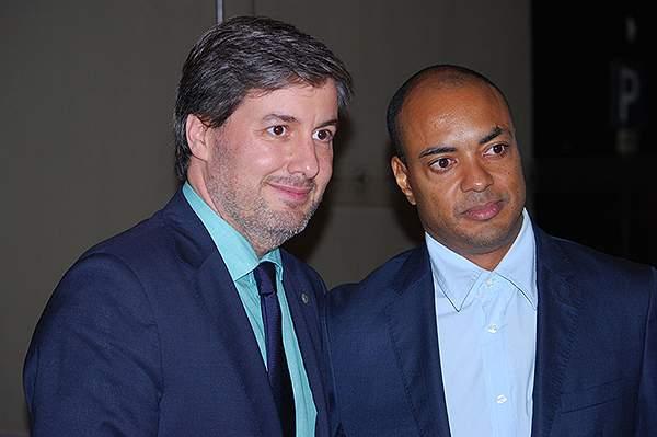 Bruno de Carvalho quer uma academia do Sporting em cada ilha de Cabo Verde