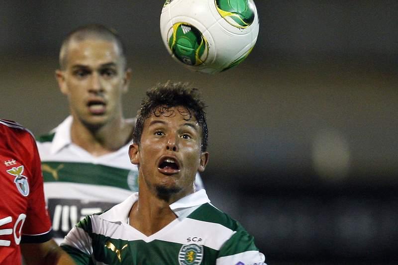 Taça de Honra: Benfica vs Sporting