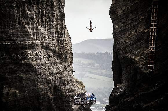 Um mergulho diferente nos Açores