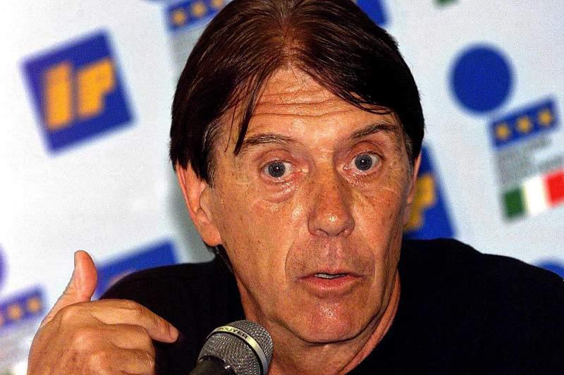 Morreu Cesare Maldini, antigo jogador do AC Milan e selecionador de Itália