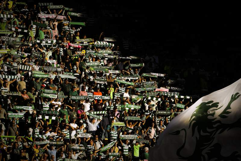 Sporting vs Moreirense