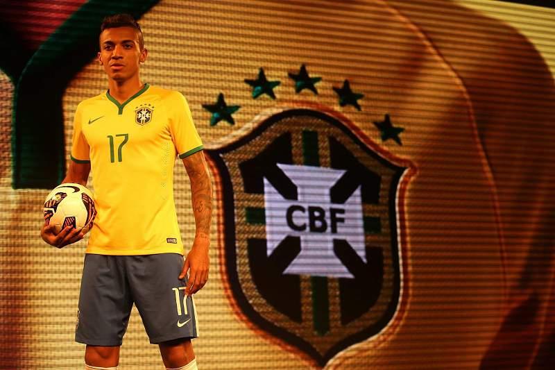 Novo equipamento do brasil apresentado