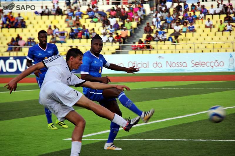 Apuramento ao CAN2017: Cabo Verde 0-1 Líbia
