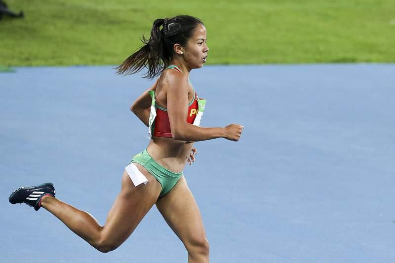 Rio2016:Atletismo: Marta Pen