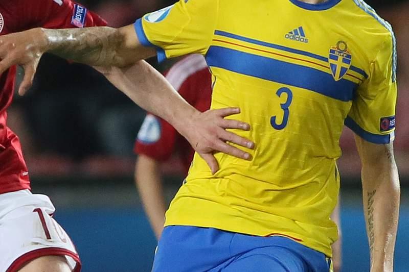 Suécia vs Dinamarca