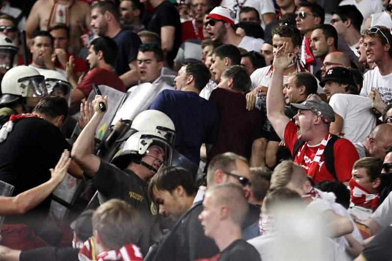 Olympiacos Piraeus vs Bayern Munich