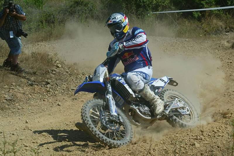 Hélder Rodrigues termina TransAnatólia no segundo lugar
