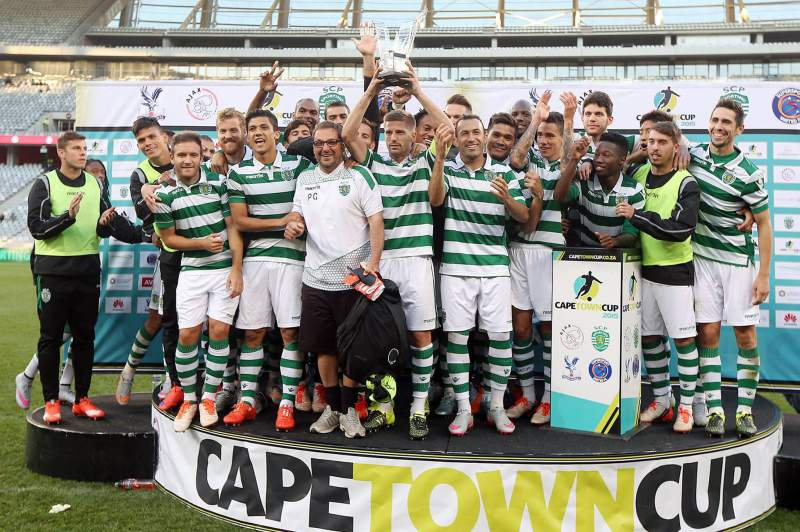 Sporting CP Cape Town Cup
