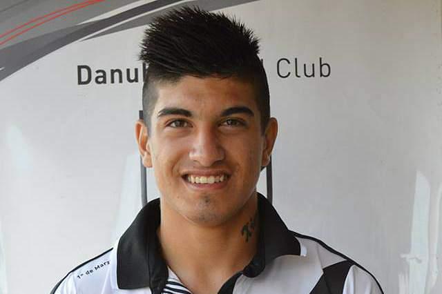Joaquín Ardaiz