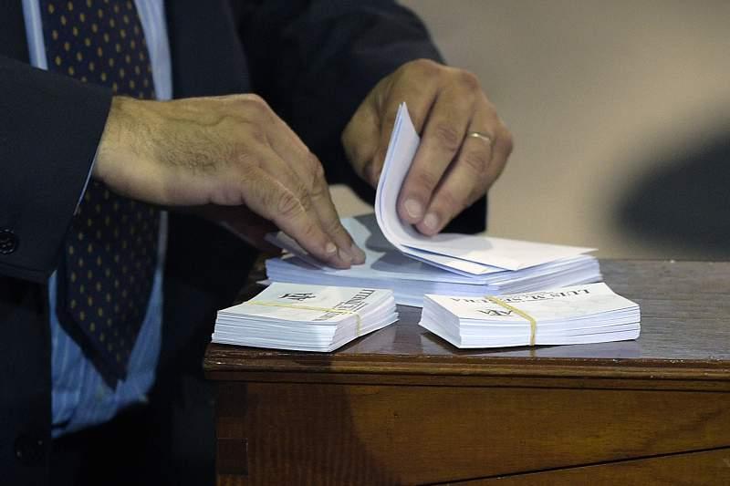 Eleições na Argentina