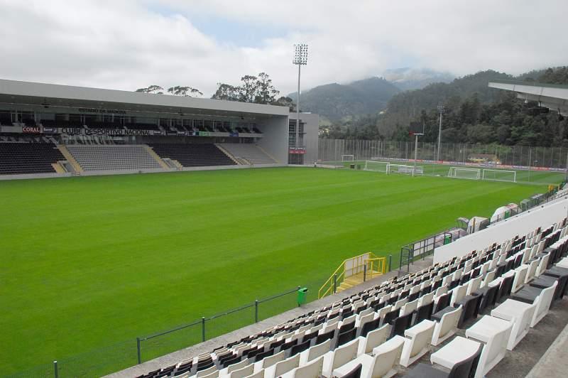 Estádio da Madeira,