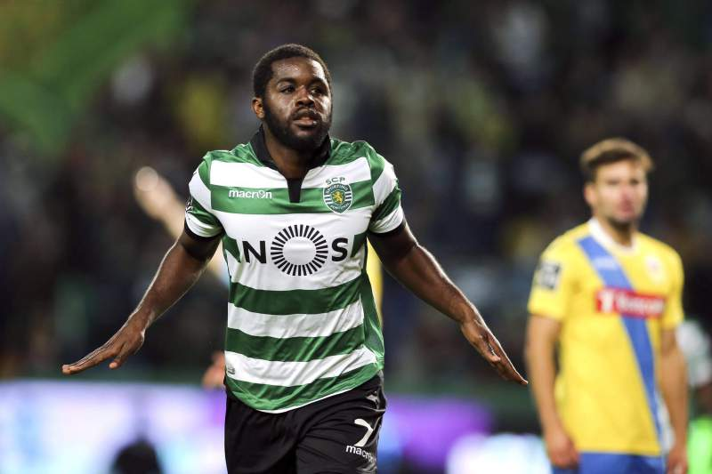 Sporting e Arouca voltam a encontrar-se