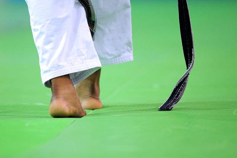 Judo feminino geral