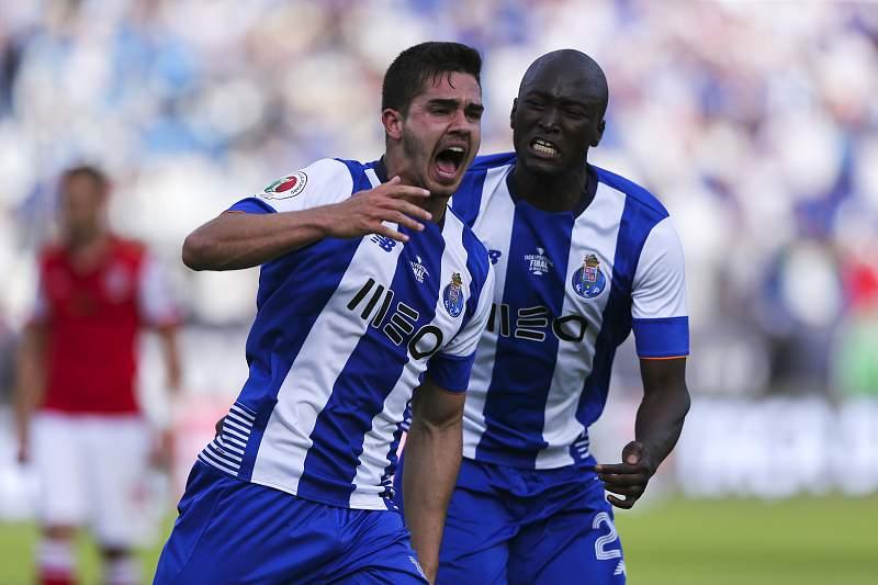 FC Porto vs SC Braga