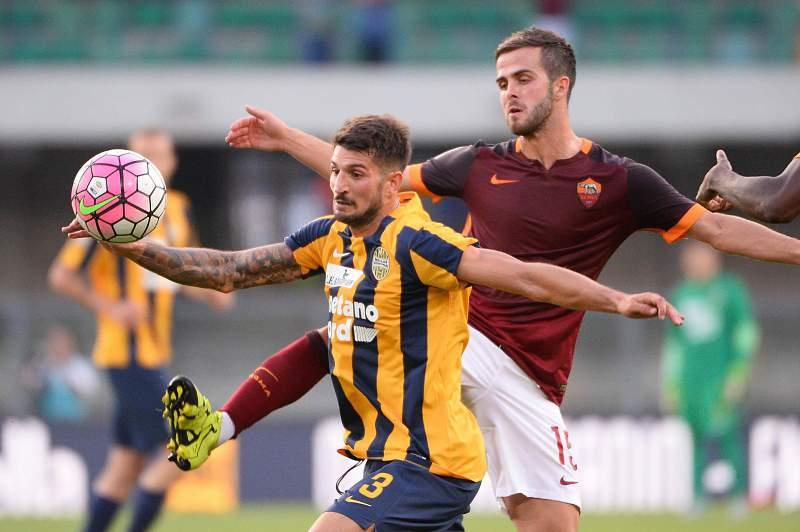 Verona - AS Roma