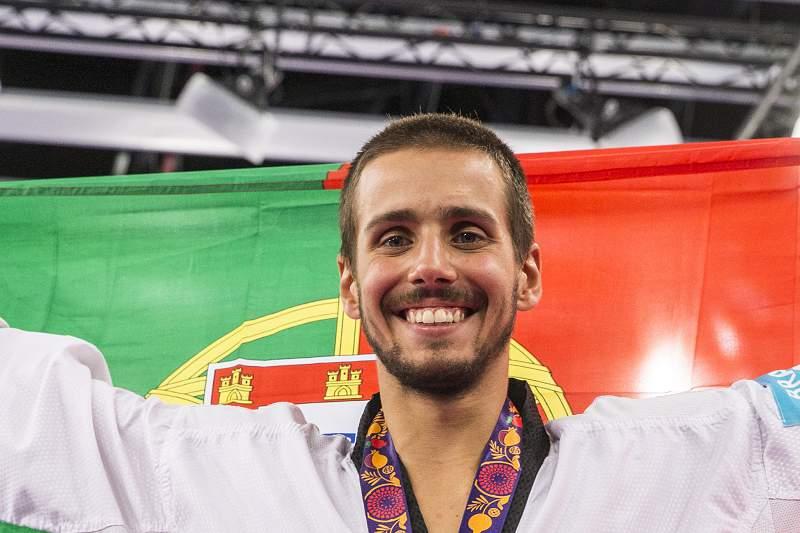 Rui Bragança