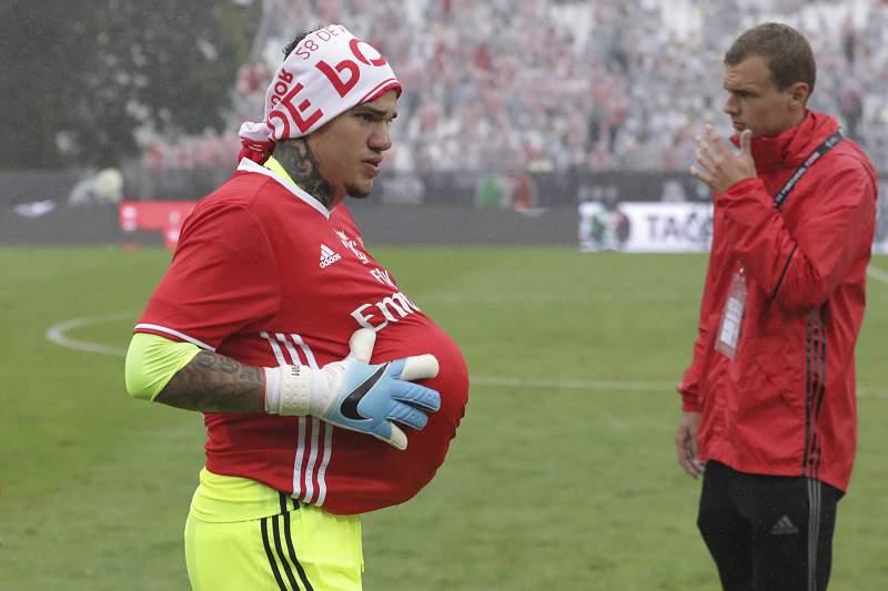 Benfica vs Vitoria de Guimaraes